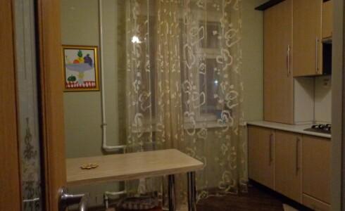 Продается 1-комнатная квартира 49м2  в Новом Городе, 13 комплекс, номер 6093 - 6