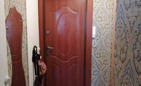 Продается 1-комнатная квартира 30м2  в Новом Городе, 54 комплекс, номер 5042 - 10
