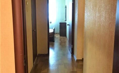 Продается 3-комнатная квартира 81м2  в Новом Городе, 32 комплекс, номер 6271 - 15