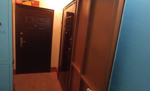 Продается 3-комнатная квартира 68м2 , 40 комплекс, номер 8845 - 1