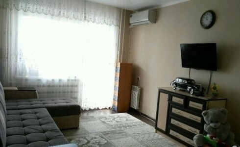 Продается 1-комнатная квартира 39м2  в Новом Городе, 31 комплекс, номер 5085 - 7
