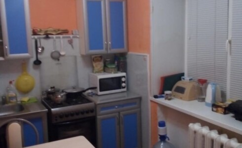 Продается 2-комнатная квартира 46м2 ,  комплекс, номер 5387 - 6