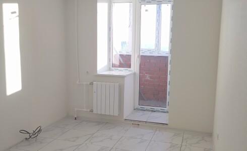 Продается 1-комнатная квартира 44м2  в Новом Городе, 58 комплекс, номер 9063 - 4