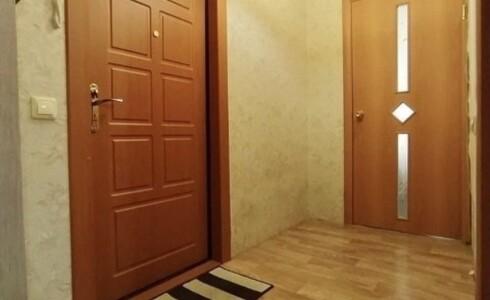 Продается 3-комнатная квартира 58м2  в Новом Городе, 28 комплекс, номер 9048 - 5