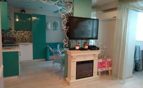 Продается 1-комнатная квартира 42м2  в Новом Городе, 37 комплекс, номер 5482 - 14
