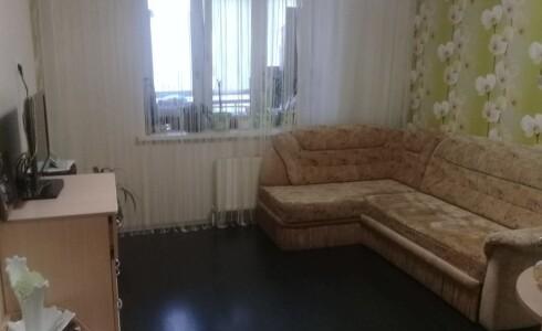 Продается 2-комнатная квартира 72м2  в Новом Городе, 9 комплекс, номер 4602 - 7