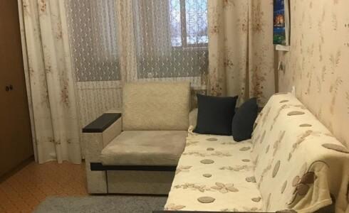 Продается 1-комнатная квартира 29м2  в Новом Городе, 58 комплекс, номер 3625 - 2