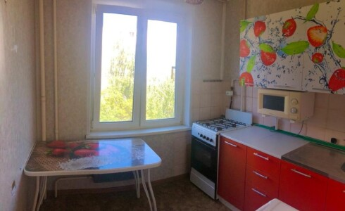 Продается 3-комнатная квартира 58м2 , 28 комплекс, номер 109609 - 5