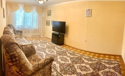 Продается 3-комнатная квартира 60м2  в Новом Городе, 17 комплекс, номер 6080 - 8