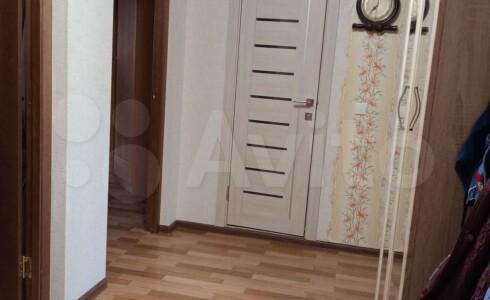 Продается 2-комнатная квартира 60м2 , 64 комплекс, номер 9552 - 3