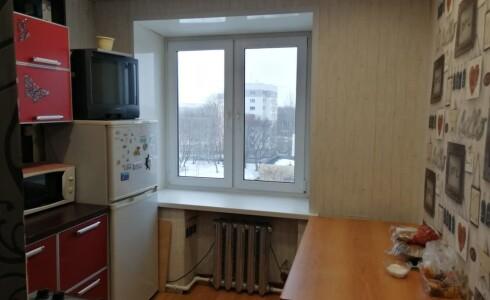 Продается 1-комнатная квартира 30м2  на ГЭСе, 7 комплекс, номер 6084 - 5