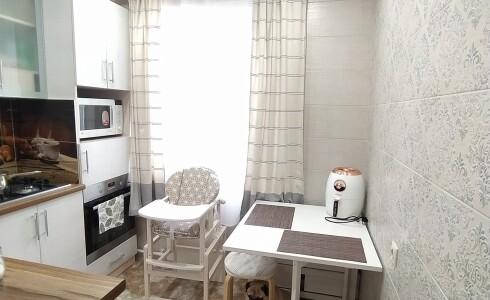 Продается 2-комнатная квартира 47м2  в Новом Городе, 7 комплекс, номер 9391 - 5