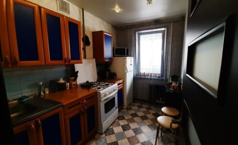 Продается 2-комнатная квартира 43м2  в Новом Городе, 49 комплекс, номер 6516 - 5
