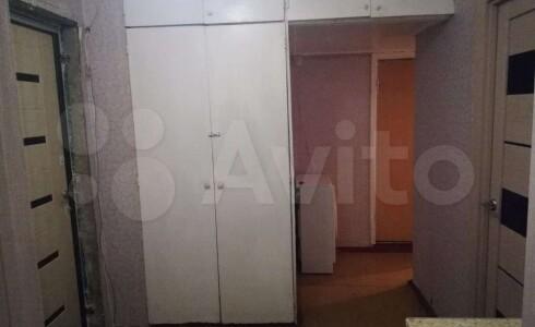 Продается 2-комнатная квартира 44м2 , 7 комплекс, номер 110498 - 5