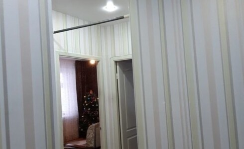 Продается 2-комнатная квартира 65м2  в Новом Городе, 60 комплекс, номер 6303 - 2