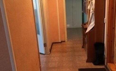 Продается 2-комнатная квартира 51м2  в Новом Городе, 43 комплекс, номер 3634 - 8
