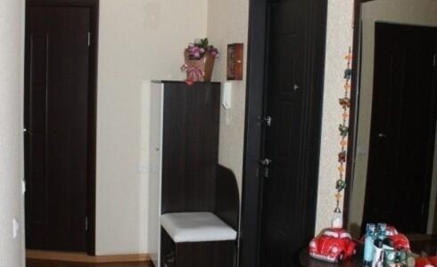 Продается 2-комнатная квартира 56м2  в Новом Городе, 35 комплекс, номер 3896 - 1