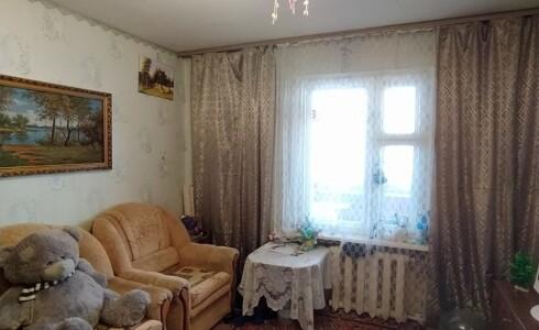Продается 4-комнатная квартира 72м2 , 62 комплекс, номер 9368 - 13