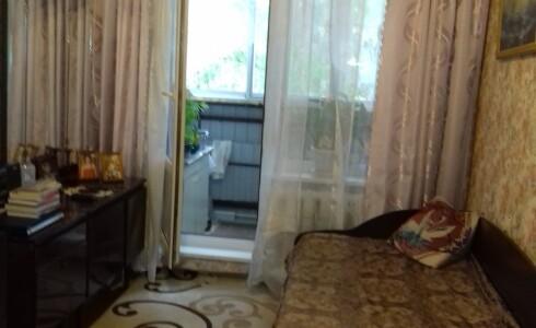 Продается 3-комнатная квартира 58м2  в Новом Городе, 4 комплекс, номер 4370 - 6