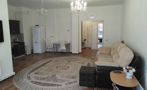Продается 2-комнатная квартира 83м2 ,  комплекс, номер 2929 - 10