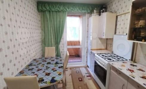 Продается 3-комнатная квартира 60м2 , 18 комплекс, номер 8248 - 15