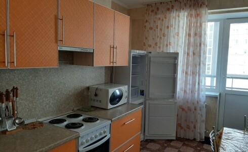Сдается 1 комнатная квартира 47м2 , 52 комплекс, номер 1011129 - 11