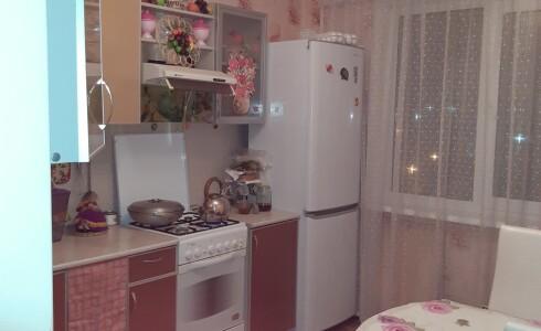 Продается 3-комнатная квартира 72м2  в Новом Городе, 62 комплекс, номер 6360 - 2