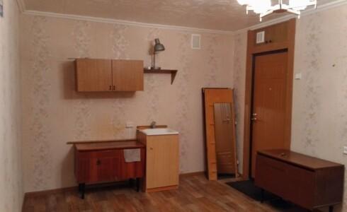 Продается комната 18м2 в 1 комн. квартире  на ГЭСе, 8 комплекс, номер 2575 - 1