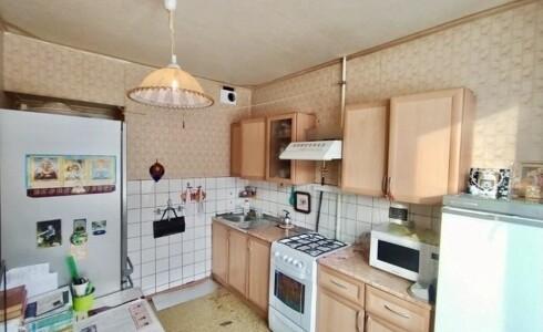 Продается 2-комнатная квартира 52м2 , 20 комплекс, номер 8680 - 4