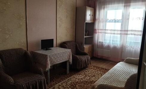 Сдается 2 комнатная квартира 57м2 на ЗЯБи, 19 комплекс, номер 1011443 - 6