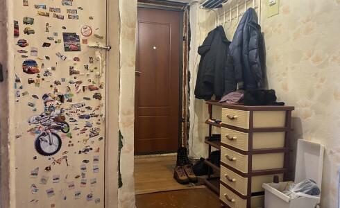 Продается 2-комнатная квартира 44м2 , 10 комплекс, номер 8507 - 6