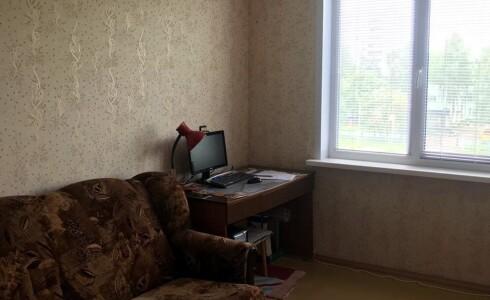 Продается 2-комнатная квартира 45м2  в Новом Городе, 44 комплекс, номер 4837 - 1