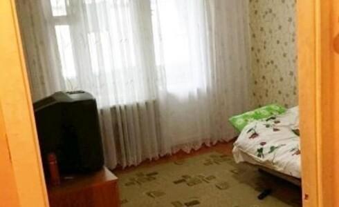 Продается 1-комнатная квартира 30м2  в Новом Городе, 52 комплекс, номер 5455 - 2