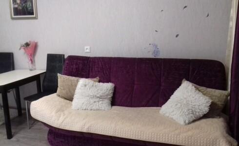 Продается 1-комнатная квартира 28м2  в Новом Городе, 64 комплекс, номер 5355 - 4