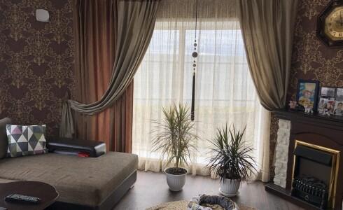 Продается дом 105м2 на земле 10 соток в д. Старые Ерыклы, номер 5452 - 16