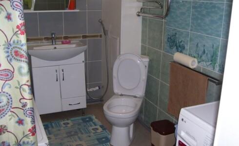 Сдается 1 комнатная квартира 47м2 , 52 комплекс, номер 1011129 - 2
