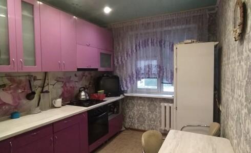 Продается 2-комнатная квартира 51м2 , 27 комплекс, номер 109855 - 5