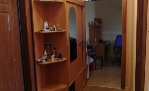 Продается 2-комнатная квартира 44м2  в Новом Городе, 37 комплекс, номер 6666 - 2