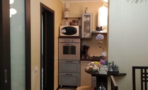 Продается 3-комнатная квартира 72м2  в Новом Городе, 59 комплекс, номер 4138 - 2