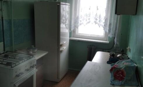 Продается 2-комнатная квартира 43м2 , 56 комплекс, номер 9126 - 10