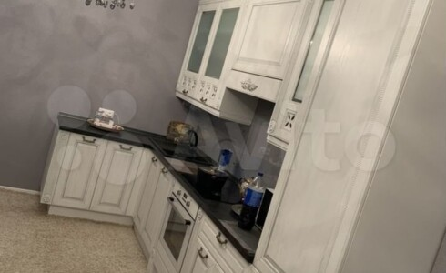 Продается 2-комнатная квартира 49м2 ,  комплекс, номер 9559 - 17