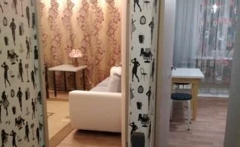 Продается 1-комнатная квартира 29м2  на ГЭСе, 7 комплекс, номер 6209 - 6