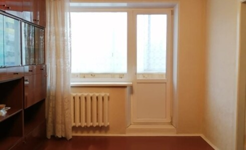 Продается 3-комнатная квартира 56м2  на ГЭСе, 7 комплекс, номер 4846 - 4