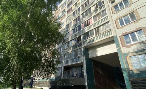 Продается 3-комнатная квартира 66м2  в Новом Городе, 31 комплекс, номер 7032 - 21