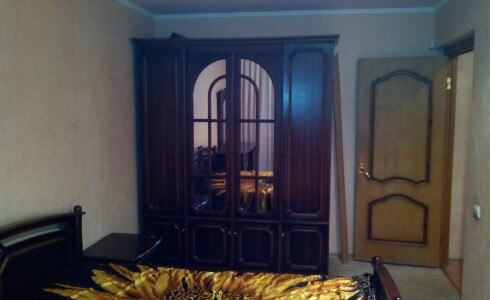 Сдается 2 комнатная квартира 51м2 , 41 комплекс, номер 1002403 - 2