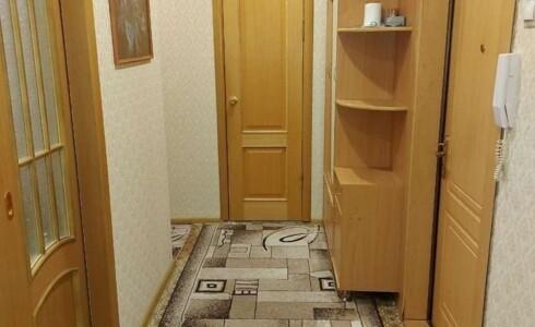 Продается 2-комнатная квартира 52м2 , 38 комплекс, номер 8955 - 4
