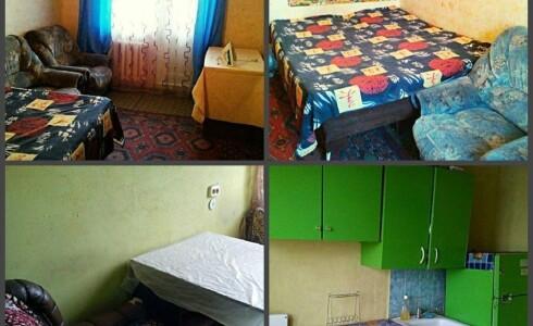Сдается 2 комнатная квартира 52м2 , 40 комплекс, номер 1009099 - 3