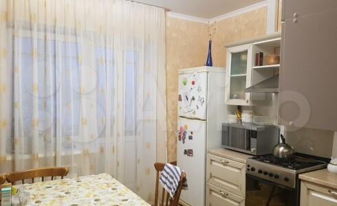 Продается 4-комнатная квартира 105м2 , 12 комплекс, номер 9267 - 1