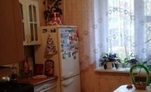 Продается 2-комнатная квартира 57м2  в Новом Городе, 53 комплекс, номер 5559 - 13