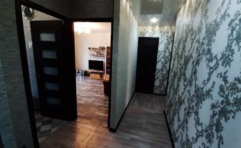 Продается 2-комнатная квартира 43м2  в Новом Городе, 49 комплекс, номер 6516 - 16